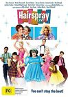 Hairspray Live! (DVD, 2017) NEW