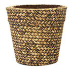 Misco Home and Garden Modern Pot Sox Flowerpot Cover, 10-Inch, Various Patterns