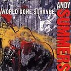 World Gone Strange by Andy Summers (CD, Aug-1991, Police)