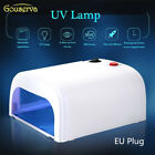 36W Women Fashion UV Nail Lamp Nail Dryer Art Tools With Timer Health And Beauty