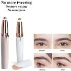 Electric Flawless Instant Hair Remover For Brows Eyebrow Hair Removal Pen