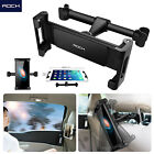 360° Mount Holder Car Headrest Stand for Tablet iPhone Samsung Smartphone iPad