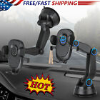 Adjustable Cup Holder Car Mount for iPhone Cell Phone Universal Cup Holder