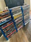 Huge Blu-ray Lot, Many New and Sealed - YOUR CHOICE - $3 shipping TOTAL $2.99 USD on eBay
