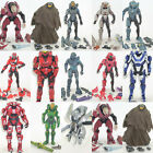 McFarlane Halo Action Figures [ MULTI-LISTING ] Elite Zealot Spartan Soldier