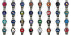 NFL Metal Watch - Pick Your Team on eBay