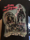 Return of The Living Dead - Ready To Party T-shirt image