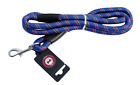 Man's best friend premium nylon dog lead 15mm x 1.5m