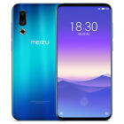 Meizu 16S Smartphone Android 9.0 Snapdragon 855 Octa Core WIFI GPS NFC Touch ID