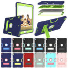 For Apple iPad Air 3 10.5 Case Hybrid Armor Rugged Cover Built in Kickstand
