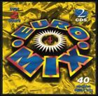 EUROMIX -4- - Euromix Vol. 4 (pres. By Tony Monaco) - CD - *NEW/STILL SEALED*