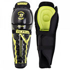 Внешний вид - Warrior Alpha DX5 Hockey Shin Guards - Sr , Jr