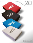 Wii (horizontal) duck cloth canvas dust cover