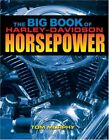 BIG BOOK OF HARLEY DAVIDSON HORSEPOWER: EVO,TWIN CAM,AND V ROD By Tom Mint