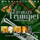 Maurice Andre: Ultimate Trumpet Collection - CD - *BRAND NEW/STILL SEALED*