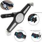 360° Universal Car Back Seat Headrest Holder Mount Stand For iPad & Tablet GPS