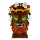 X KIDROBOT CRASH BANDICOOT VINYL MINI FIGURE YOUR PICK WE HAVE EVERYTHING US