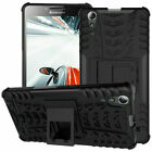 For Lenovo VIBE P1 P2 K3 K4 K5 Note K6 Power K8 TPU Shockproof Rugged Stand Case