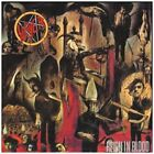 SLAYER - Reign In Blood - CD - Extra Tracks Original Recording Remastered - *VG*