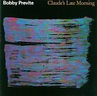 BOBBY PREVITE - Claude's Late Morning - CD - **BRAND NEW/STILL SEALED** - RARE