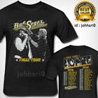 Limited Bob Seger Tour Dates 2018-2019 Tee T shirt S-5XL image