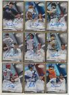 2018 Topps Gold Label Framed Autograph - Auto, Rookies, Gold Framed, #d on Ebay