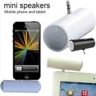MINI SPEAKER CASSA PORTATILE ALTOPARLANTE JACK MP3 1+1W per SMARTPHONE PC TABLET