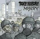 TOXIC NARCOTIC - Toxic Narcotic: Misery - CD - **BRAND NEW/STILL SEALED** - RARE