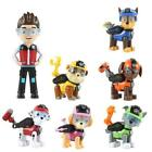 Hot Sell New Styles Paw Patrol Dog Anime Kids Toys Patrulla Canina Action Figure
