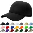 Falari Baseball Dad Cap Adjustable Size Perfect For Running Workouts And Outdoor