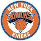 New York Knicks Circle Logo Vinyl Decal / Sticker 5 sizes!! on eBay