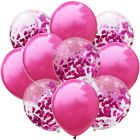 Gender Reveal Balloon 10pcs Blue Pink Girl Boy Confetti Bomb Baby Shower Supplie