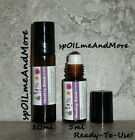 POPULAR Essential Oil Blend Rollers Ready To Use ~U Pick~Buy3Get1Free ~FREE SHIP