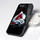 Colorado Avalanche ACEX9 Hard iPhone XS X 8 7 6 Samsung S6 S7 S8 Case $12.99 USD on eBay