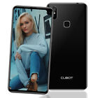 CUBOT MAX 2 6,8 Zoll Smartphone Android 9 Pie Octa Core 4GB+64GB 4G Handy DE