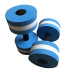 Water Weight Workout Aerobics Dumbbell Aquatic Barbell Fitness Swimming YKG
