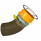 RV Sewer Hose Kit Support Extension Sewer Elbow Lug Wye Fitting Adapter