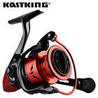 KastKing Speed Demon 2000/4000 Blazing Fast 7.2:1 Gear Ratio Over 25 LB Max Drag