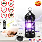 Kyпить Electric Electronic Insect Fly Mosquito Bug Killer Trap Zapper UV LED Light Lamp на еВаy.соm