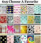 1-1000 6x9 Choose Your Favorite Designer Poly Mailer Bags Fast Shipping