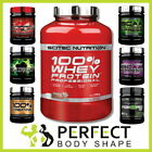 SCITEC NUTRITION 100% WHEY PROTEIN PROFESSIONAL 2350G + FREE SUPPLEMENT + SHAKER