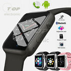 Bluetooth Smart Wrist Watch A1 GSM   Android Samsung iPhone Adults and children