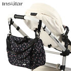 Large Baby Diaper Tote Bag Mother Maternity Nappy Changing Travel Stroller Bags