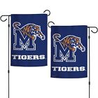 NCAA College Garden Flag Nylon Double-Sided Quality NEW