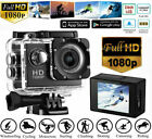 SJ4000 Waterproof HD 1080P Ultra Sport Action Camera DVR Helmet Cam Camcorder-US