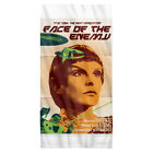 "Star Trek:TNG ""Ep. 6.14 - Face Of The Enemy"" Sublimation Dye Bath Towel on eBay"