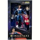 "INJUSTICE 2 BATMAN vs SUPERMAN PX Exclusive 1/18 SCALE 3.75"" Action Figures NEW!"