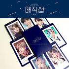 """BTS 5TH MUSTER """"MAGIC SHOP"""" OFFICIAL MD - GUESTBOOK PHOTO CARD"""