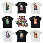 BAPE Marvel Shirts A Bathing Ape T Shirt US Size image