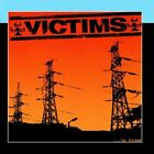 VICTIMS - ...in Blood - CD - **Excellent Condition** - RARE